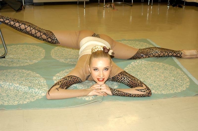 dance.net - this girl is zlata (4129923) - Read article: Ballet ...