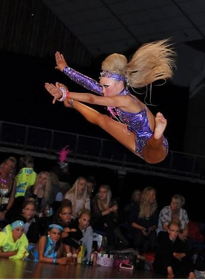 dancenet post your favorite action shots o