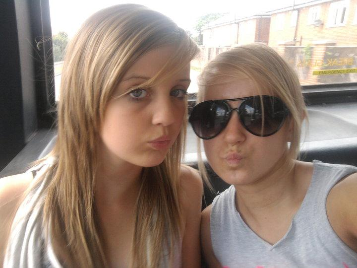 Hartlepool girls