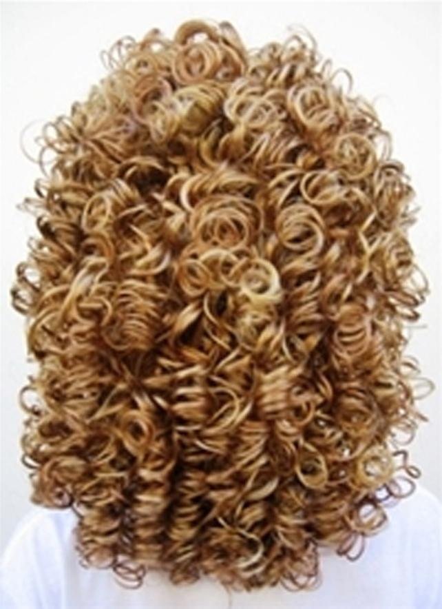 Emerald Key Irish Dance Wigs 112