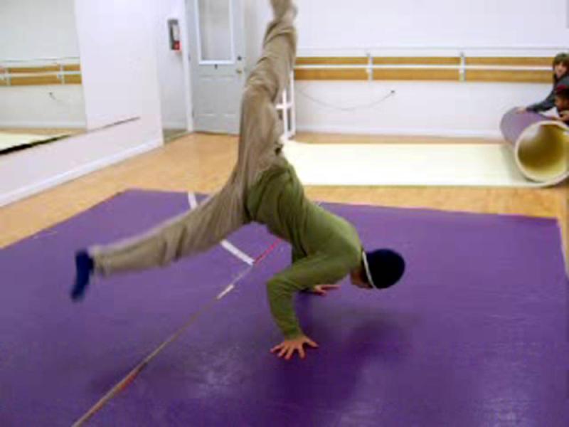 Breakdance Flare Hip hop photos - misc