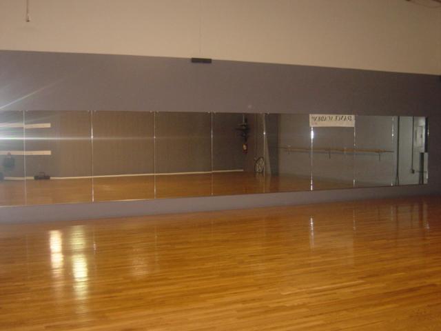 how to build a tap dance floor