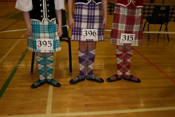 Knitting Pattern For Highland Dance Socks : dance.net - Hose Knitting Pattern (7185277) - Read article ...