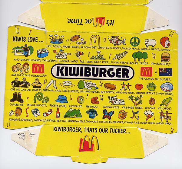 Image result for kiwiburger song lyrics