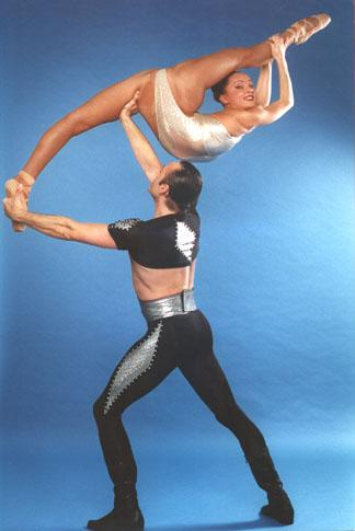 Kalani Hilliker: she is an amazing dancer , love her