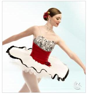 dance.net - Curtain Call Costumes: Serenata (9450953) - Read ...