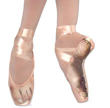 Ballerinas Shoes To Stand On Toes