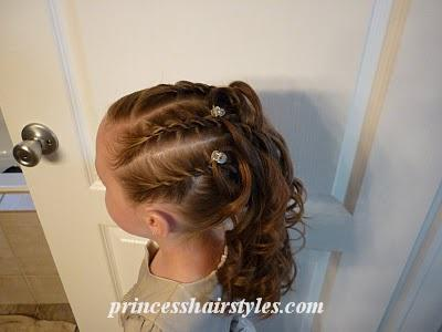 Dance No Wig Hairstyles 9993945 Read Article Ballet