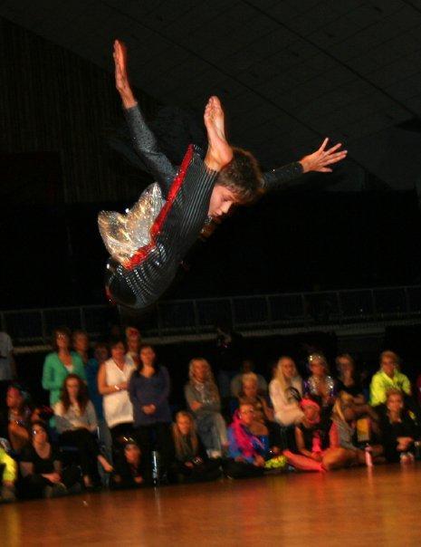 dancenet amazing action shots from international