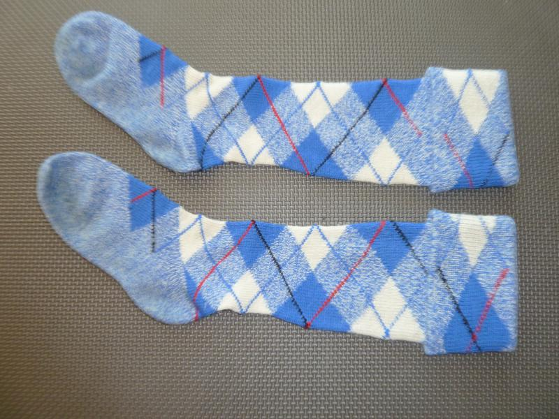 Knitting Pattern For Highland Dance Socks : dance.net - dress blue menzies (tartantown) socks for sale ...