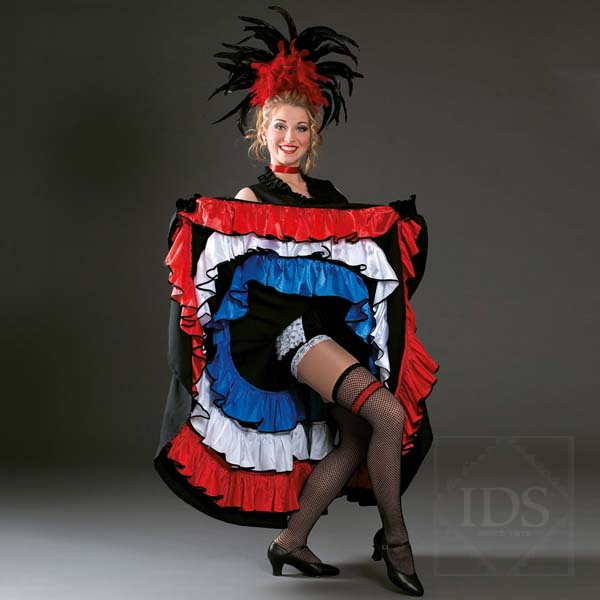Find great deals on eBay for Can Can Skirt in Women's Theater and Reenactment Costumes. Shop with confidence. Find great deals on eBay for Can Can Skirt in Women's Theater and Reenactment Costumes. US Burlesque/Moulin Rouge Showgirl Dance Fancy Dress Can Can Girl Costume Corset. $ Buy It Now. Free Shipping. We will work with you to.