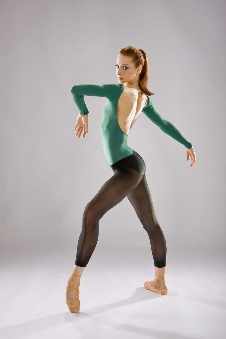Ballet Leotard