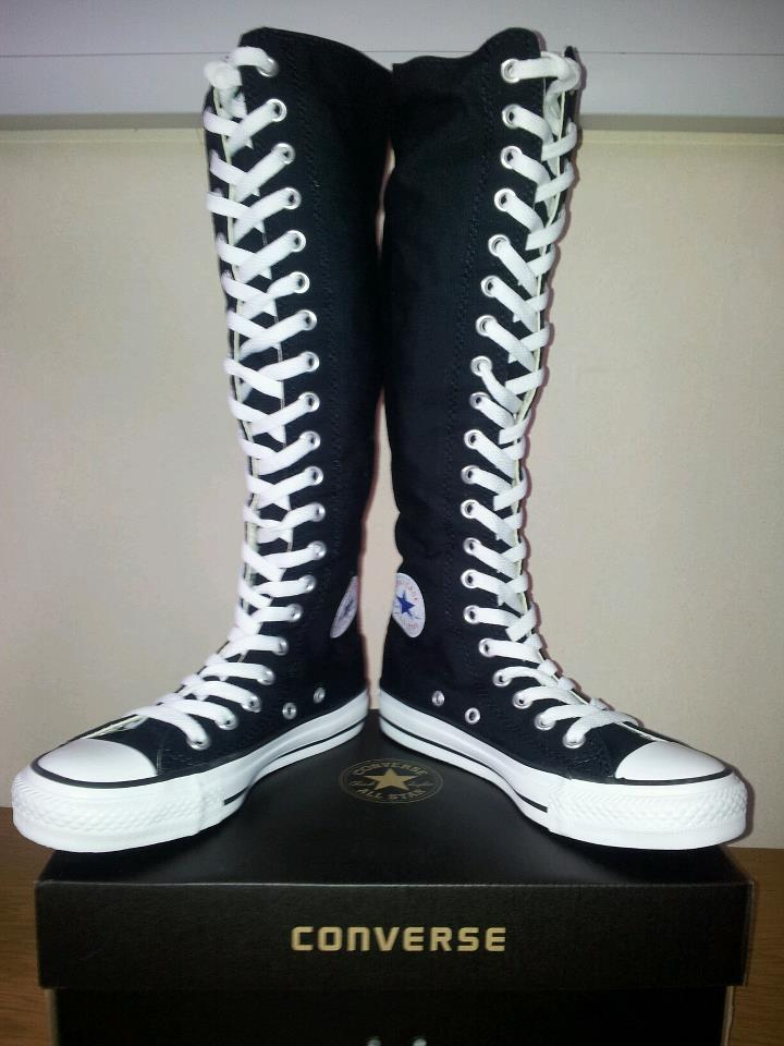 net brand new size uk 3 converse all