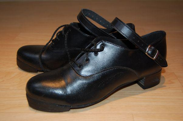 Vegan Jazz Dance Shoes