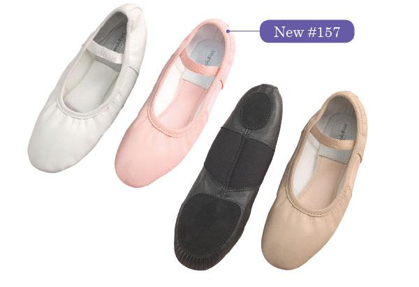 Leather split sole with a satin neoprene quarter and dvlnpxiuf.ga flats are available in half sizes and 3 to 4 different widths. As a rule, the below points might be helpful when ordering ballet shoes.