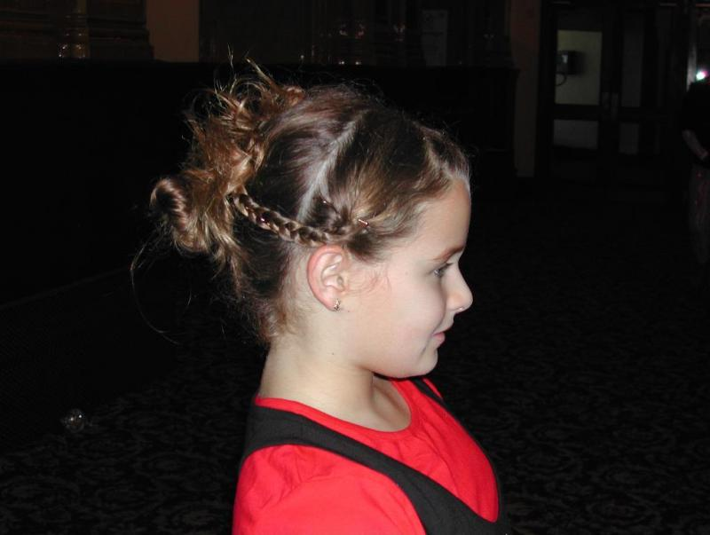 hip hop hair style hair styles for hip hop dancers hair styles for hip hop 7788