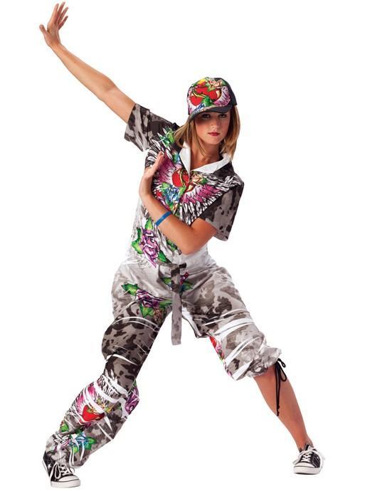 Teen Hip Hop Dance 20