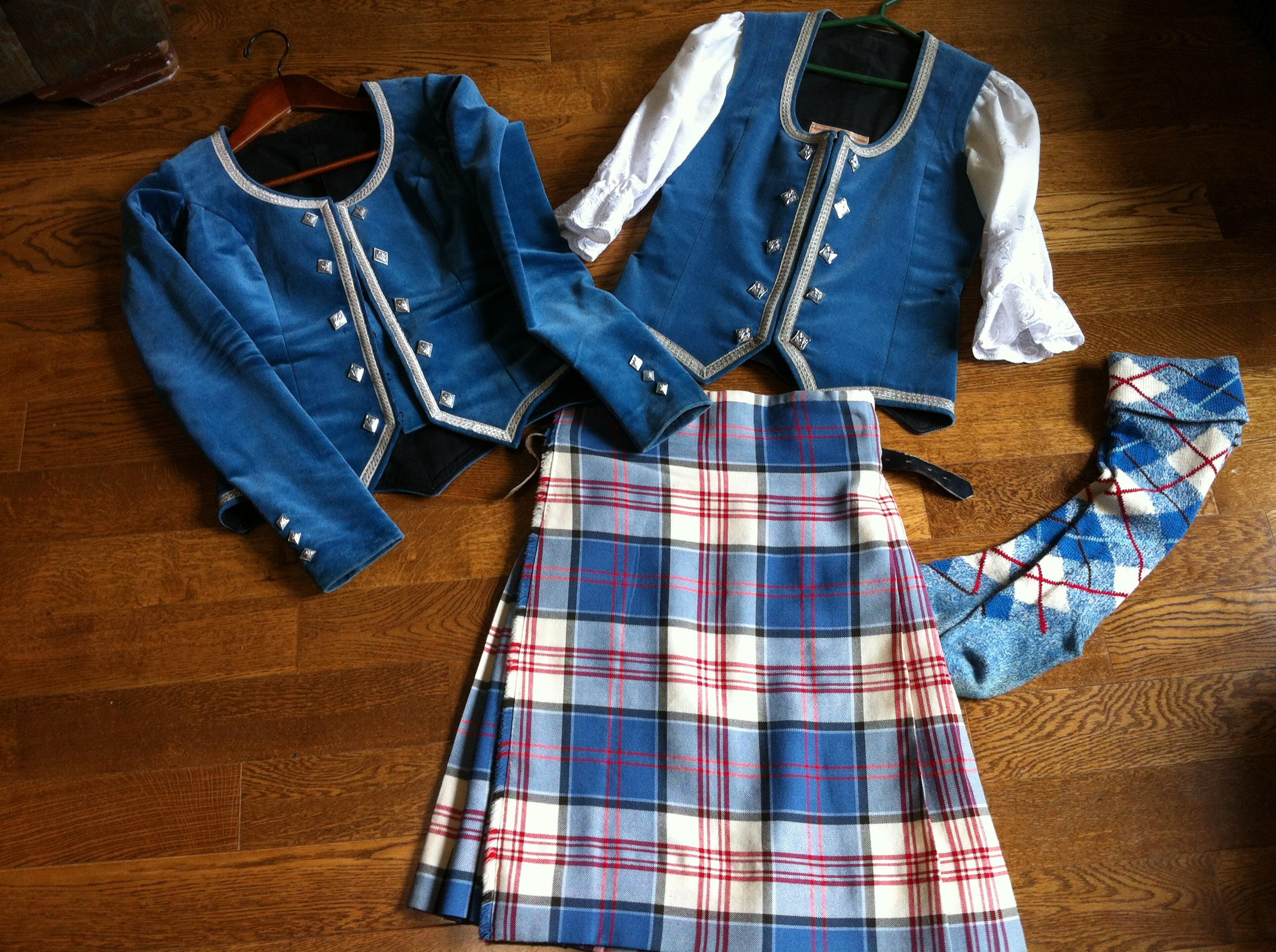 1000+ Images About Stewart/Stuart Of Appin, Dress On