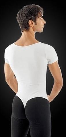 Dance Net Why Boys Wear Tights Over Leos 10176891