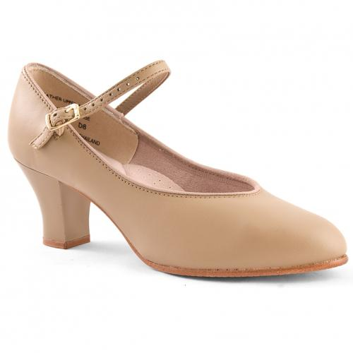Nude Jazz Shoes 3