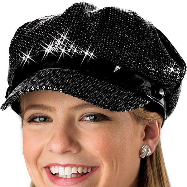 1f755cebe3e dance.net - Looking for Sequin Cabbie Newsboy Hats (Hot Pink or Black) in a  store (9687064) - Read article  Ballet