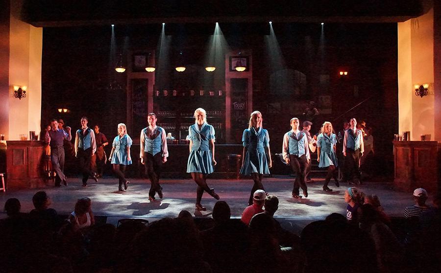 Busch Gardens Dance Auditions Garden Ftempo