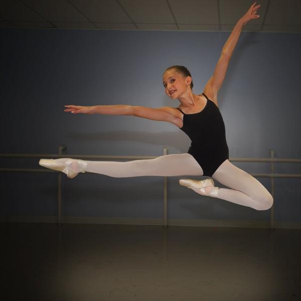 dance.net - amazing leaps? (6806846) - Read article ...