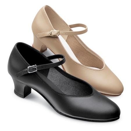 Nude Jazz Shoes 16