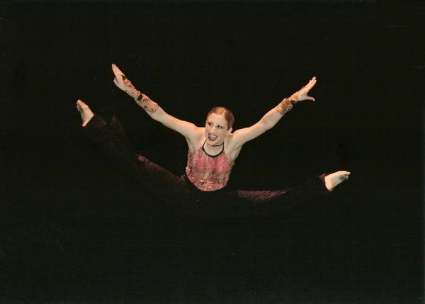 dance.net - My Center Leap :-) (4810812) - Read article ...